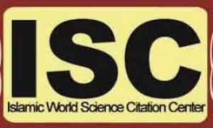کسب نمایه پایگاه استنادی علوم جهان اسلام (ISC)
